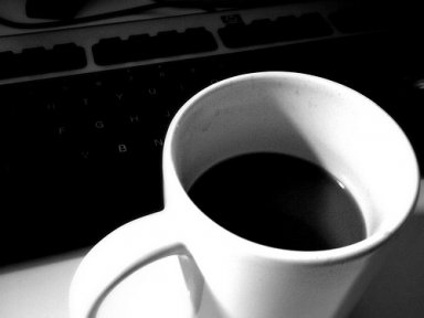 black-coffee