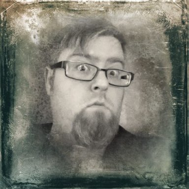 old tintype
