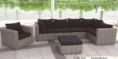 Decon Hotel Furniture