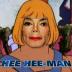 el hee hee man