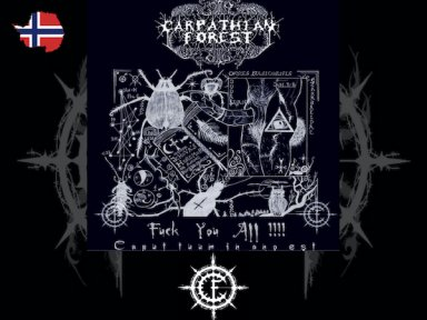 Carpathian Forest copy