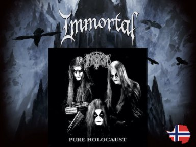 Immortal copy