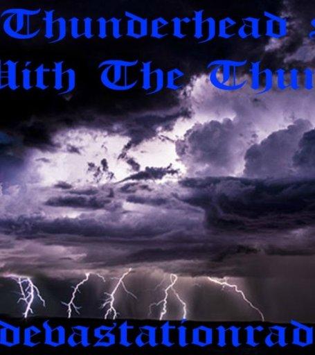 thunderhead show