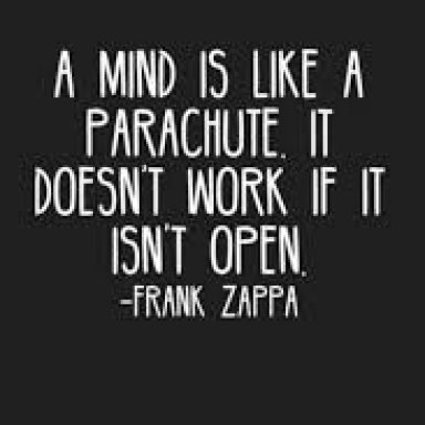 Zappa Mind