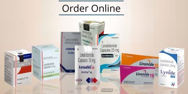Buy Lenalidomide Capsules Brands Online | Lenalidomide Wholesale Price India
