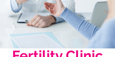 Fertility clinic in Gurgaon