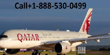 Qatar Airways Reservations  +1-888-530-0499