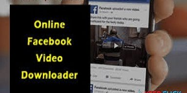 Online Facebook Video Converter