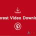 Download Pinterest Videos