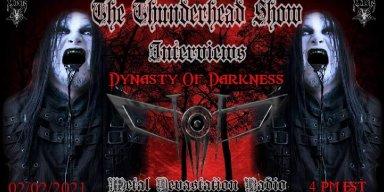 Destiny of darkness