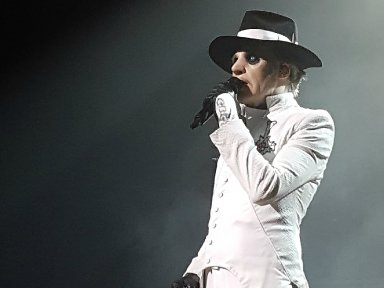 Ghost Live In Memphis Cannon Center 2018 (6)