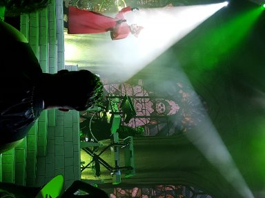 Ghost Live In Memphis Cannon Center 2018 (17)