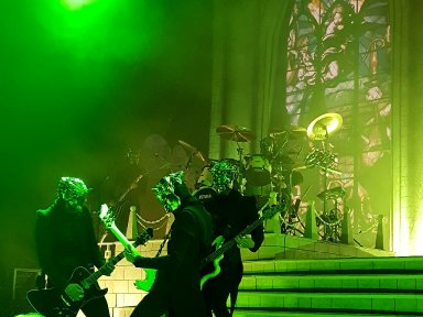 Ghost Live In Memphis Cannon Center 2018 (20)