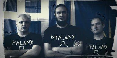 PHALANX concert June 30th 2018