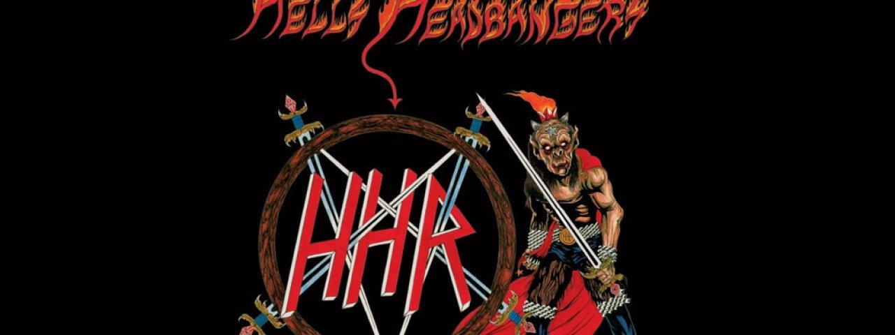 Hells Headbangers
