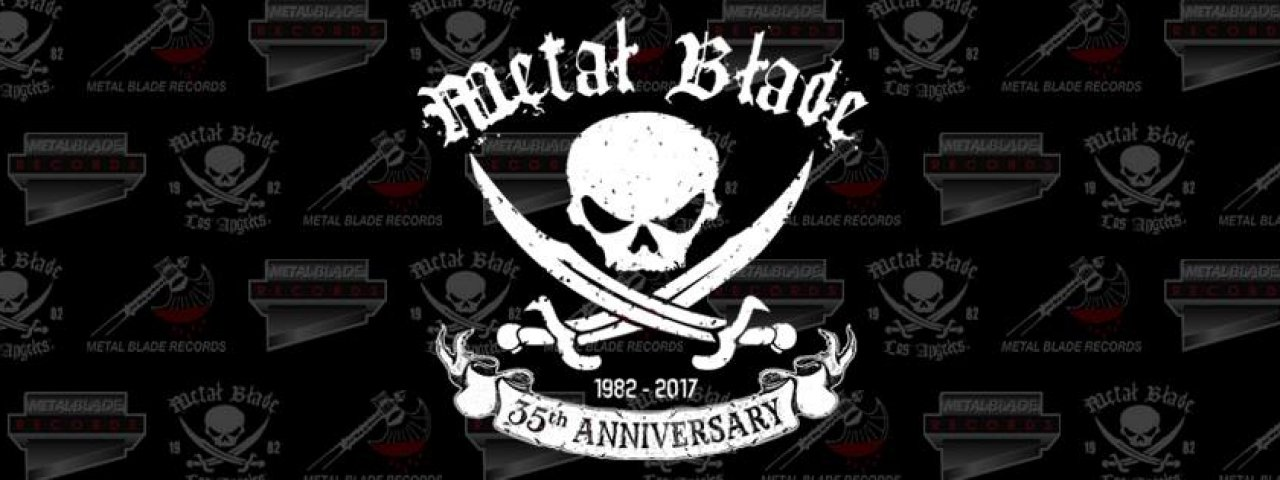 Metal Blade Records Fan Page