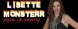 Lisette Monsterr
