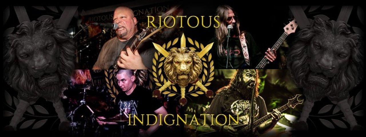 Riotous Indignation