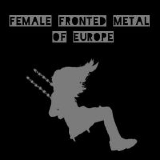 Female Fronted Metal of Europe
