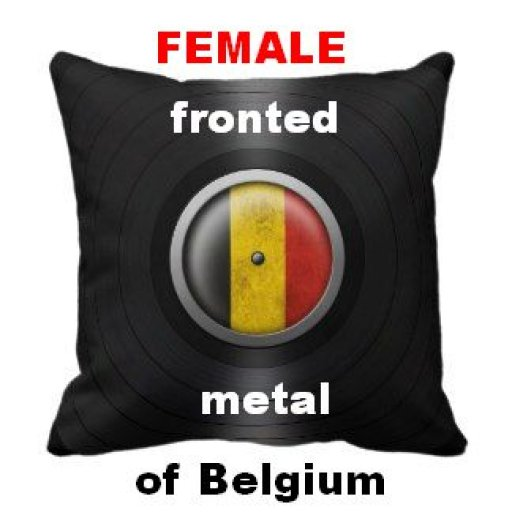 Female Fronted Metal of Belgium