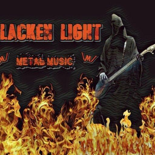 Blacken Light