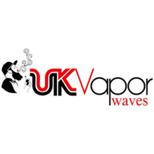 ukvaporwaves