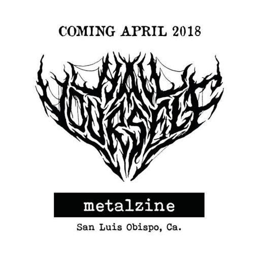 Hail Yourself! Metalzine