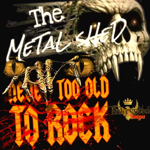 The Metal Shed
