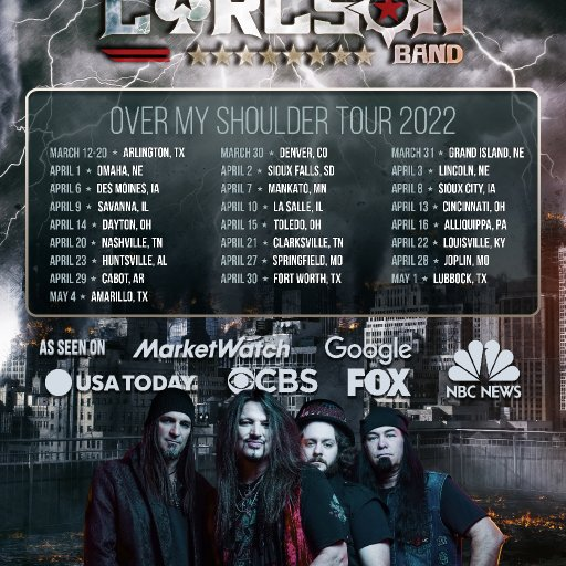 Jeff Carlson Band