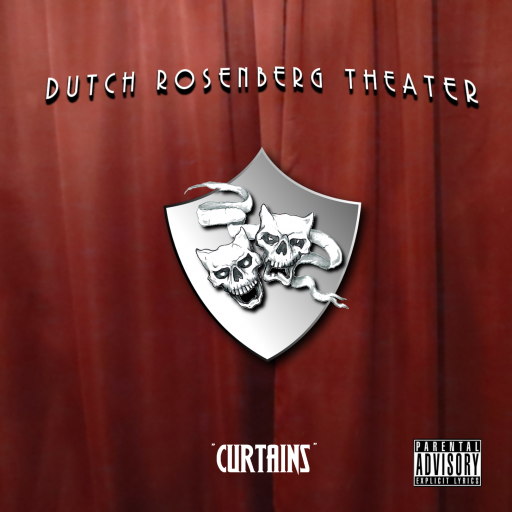 Dutch Rosenberg Theater