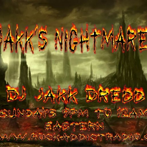 Jakk Dredd