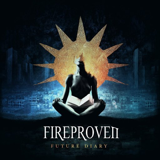 Fireproven official