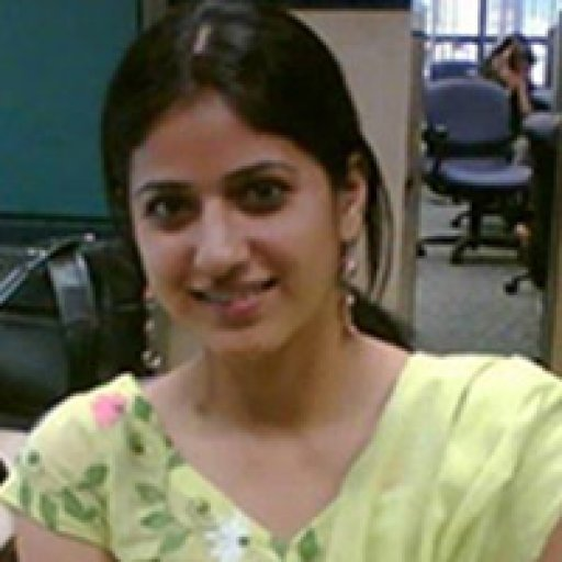 Alisha Patel