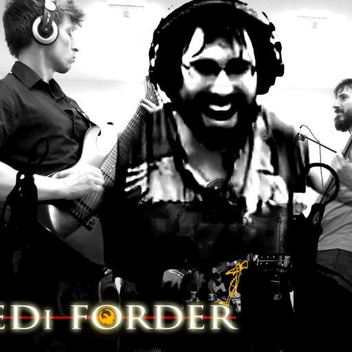 ZEDI FORDER