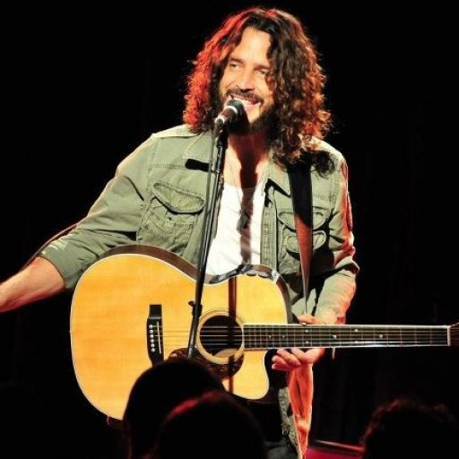 RIP Chris Cornell