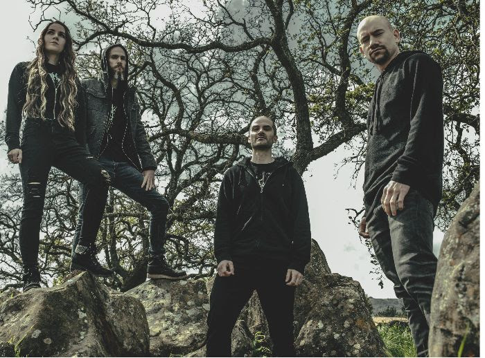 Dawn of Ouroboros to release new album in March.jpg