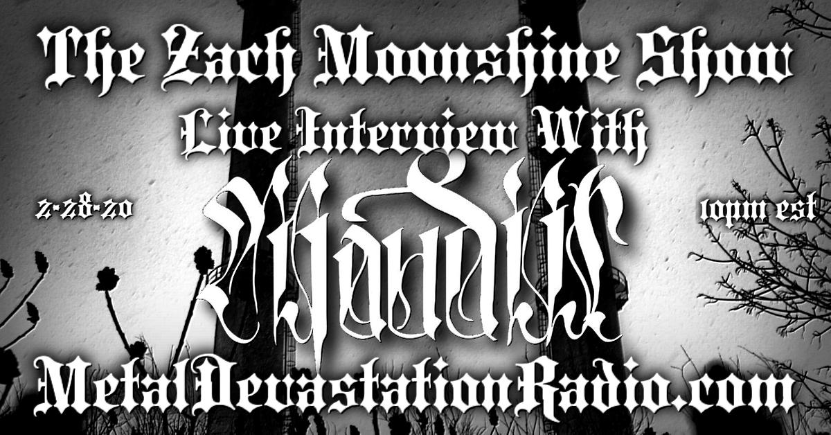 Maudiir Interview 2020.png