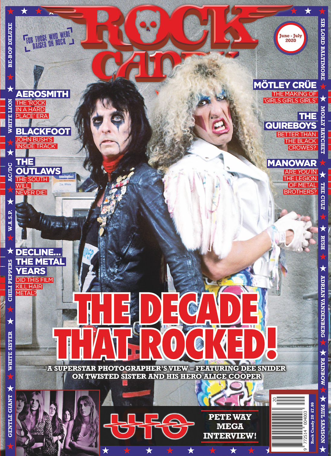 THE DECADE THAT ROCKED  INTERVIEWS WITH PHOTOGRAPHER MARK WEISS AND TWISTED SISTERS DEE SNIDER.jpg