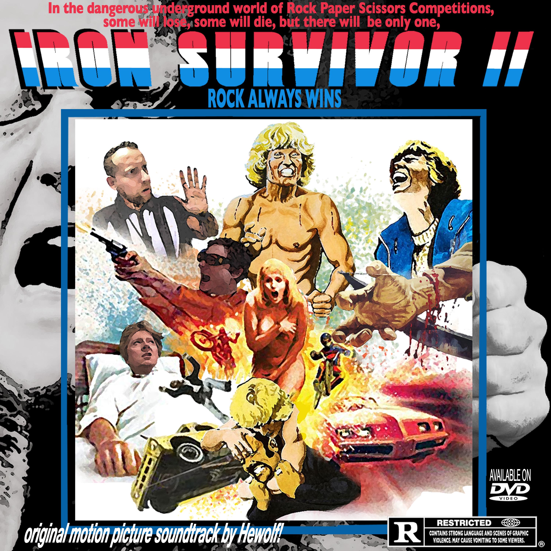 Iron Survivor 2 Original Motion Picture Soundtrack Cover Artwork.jpg
