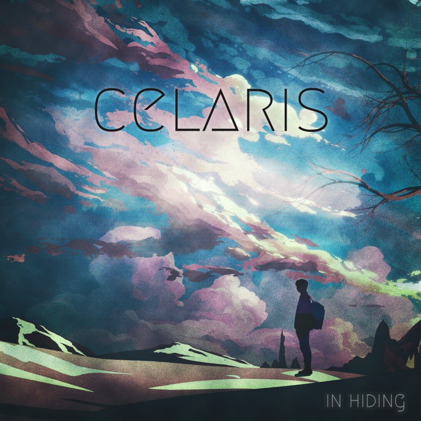 Celaris  In Hiding cover.png