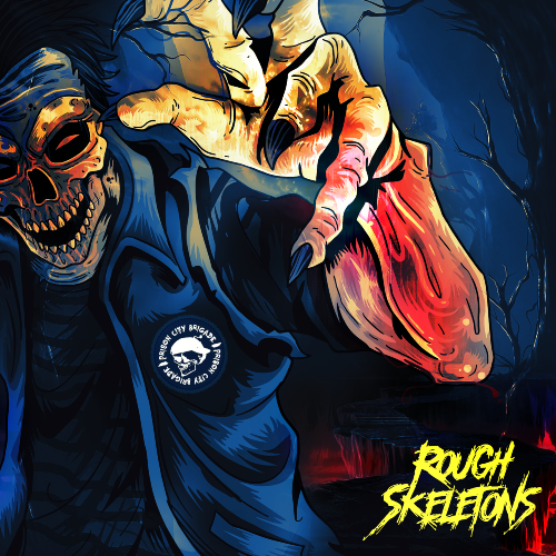 Rough Skeletons Album Artwork 2020.png