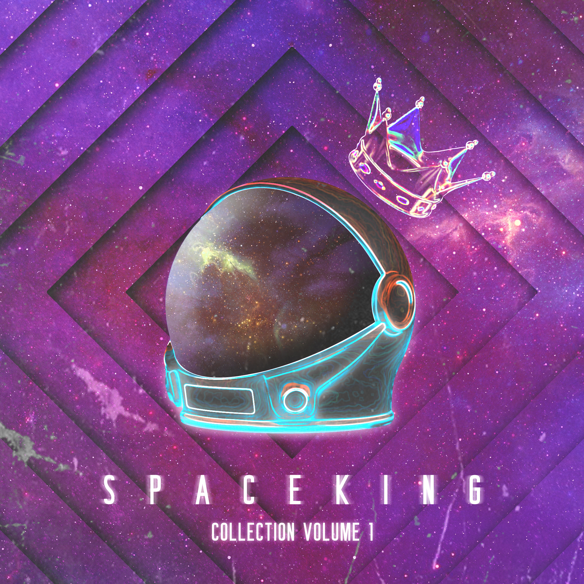 Space King Collection Volume 1 Cover.jpg