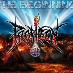 the-beginning-by-prophecy