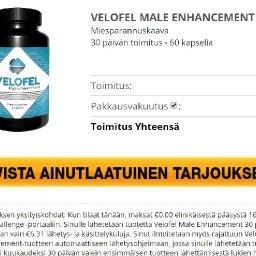 velofel-suomi-hinta-pillerit-kokemuksia-arvostelu-mista-ostaa