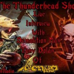 live-interview-with-demolition-man-tony-dolan-of-venom-inc-on-the-thunderhead-show