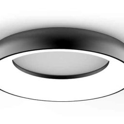 moderne-30cm-led-deckenleuchte-schwarz