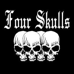 @fourskulls
